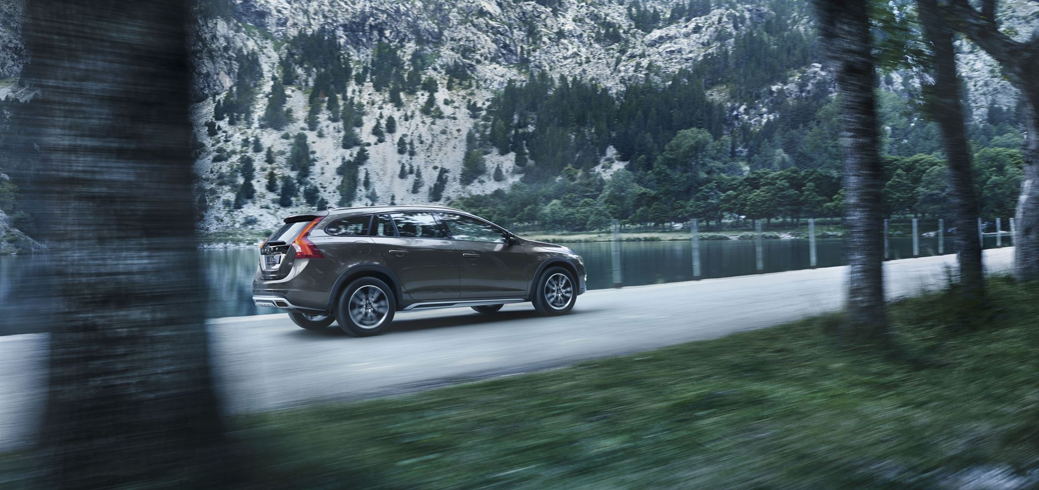 V60 Cross Country - 7